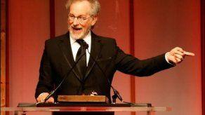 Cineasta Steven Spielberg se retira de Paramount (Viacom)