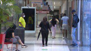 Centros comerciales reabrirán los días domingo