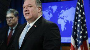 CPI condena sanciones a su personal anunciadas por EEUU