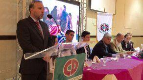 Rodrigo Sarasqueta compareció ante Fiscalía Electoral por supuesto fraude electrónico