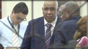 Suspenden proceso contra Lazarus tras acuerdo económico con familia de la víctima