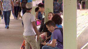 Suspenden clases en la sede de la Universidad de Panamá en Bocas del Toro