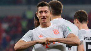Bayern de Múnich no da margen a la sorpresa y buscará sextuplete ante Tigres