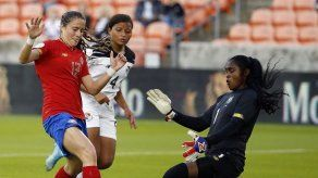 Selección femenina de Panamá vuelve a la acción tras un año de inactividad