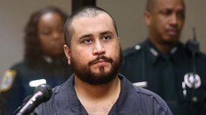 Zimmerman subastará pistola con la que mató a Trayvon Martin