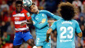 El Granada sigue sorprendiendo tras ganar 1-0 a Osasuna