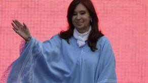 Causas judiciales contra Kirchner con destino incierto en Argentina