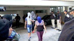 Condenan a 48 meses a mujer detenida en El Dorado por trata de personas