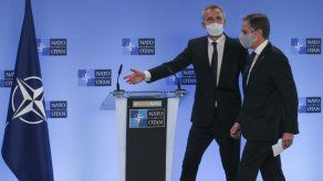 OTAN prepara zona libre de virus para la cumbre