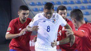 Panamá jugará mañana el 3er lugar ante el perdedor de las otra semifinal entre Estados Unidos y Guatemala.