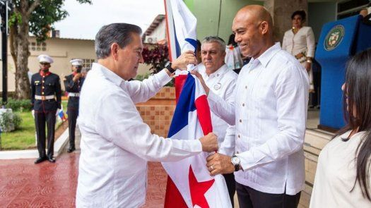 Celebran el 28 de noviembre en La Chorrera con Mariano Rivera como abanderado