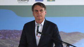 Bolsonaro dice que argentinos sacan en masa dinero de bancos por posible vuelta del kirchnerismo