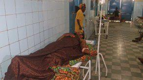 Epidemia de Ébola en la RDC sigue limitada a una región del noroeste