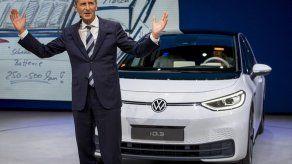VW llama a reemplazar bolsas de aire defectuosas en Beetles