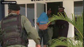 Caen vendedores de droga en Arraiján