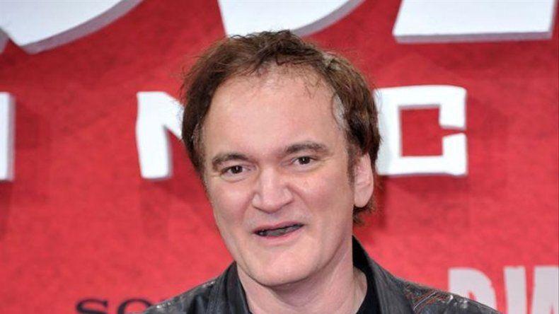 Tarantino se complica la vida en el juzgado