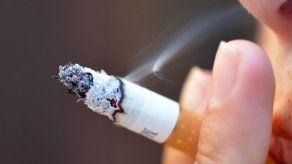 Panamá registra 2 mil muertes por año asociadas al consumo de tabaco