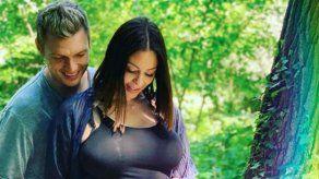 Nick Carter da la bienvenida a su segundo hijo en medio de su grave crisis familiar