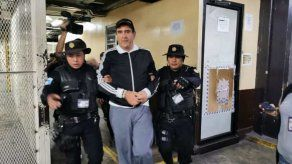 EEUU prohíbe ingreso a ex alto funcionario de Guatemala acusado de corrupción