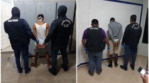 Imputan cargos y ordenan la detención de dos sujetos vinculados a doble homicidio en Tocumen