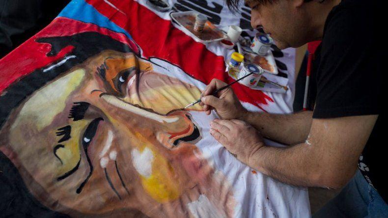 Gobierno venezolano anuncia actos por 61 años del nacimiento de Hugo Chávez