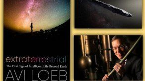 La obra Extraterrestre defiende la existencia de vida fuera de la Tierra