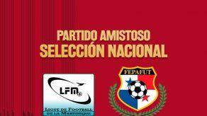 Selección nacional realizará gira por el Caribe en enero