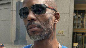 Rapero DMX es sentenciado a un año en prisión