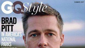 Brad Pitt habla por primera vez sobre sus problemas con los servicios sociales