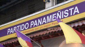 Blandón: TE certificó que el partido Panameñista no recibió dinero de Odebrecht