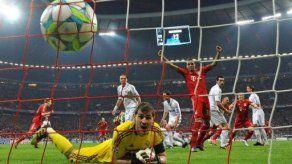 Casillas: Hemos marcado fuera que es lo importante