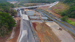 Para los trabajos a la altura de Loma Cová, será necesario efectuar un cierre parcial en ambos sentidos de la vía Panamericana.