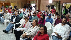 Realizan segunda jornada de consulta ciudadana sobre reformas constitucionales en Chiriquí
