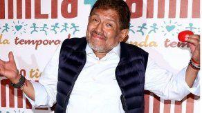 Productor Juan Osorio se renueva en ¿Qué le pasa a mi familia?