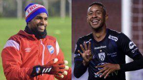 Duelo de panas: Gaby Torres y Manotas Mejía se enfrentarán en la Libertadores