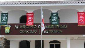 Ordenan cierre de la Alcaldía de Santiago del 21 al 31 de julio por desinfección