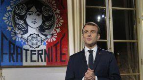 Protestas en Francia afectaron a la economía de la eurozona