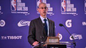 La FIBA y la NBA se unen para lanzar una liga profesional en África