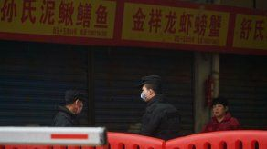 Nuevo virus de China genera temor e incertidumbre a empresas