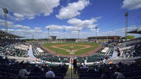Preolímpico de béisbol se muda de Arizona a Florida