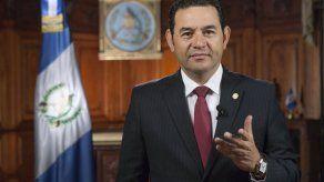Guatemala envía felicitaciones al presidente electo de Panamá