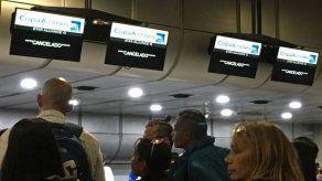 IATA pide a autoridades de aviación de Panamá y Venezuela restablecer conectividad