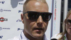 Bottas suple a Rosberg en Mercedes; Massa va a Williams
