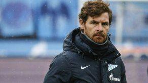 Villas-Boas no espera un cruce fácil contra el Benfica