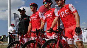 Todo listo para la 2da edición del Giro RPC Radio