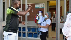 818 niños y niñas están recibiendo estimulación temprana en los CAIPI.
