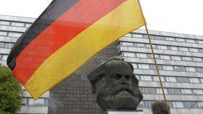 Alemania: Piden a manifestantes distanciarse de neonazis
