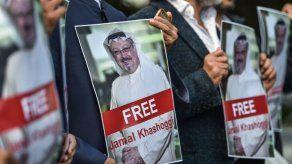 Los hijos de Jamal Khashoggi son indemnizados por los saudíes