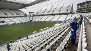 Sao Paulo tardará en confirmar si es sede de fútbol olímpico
