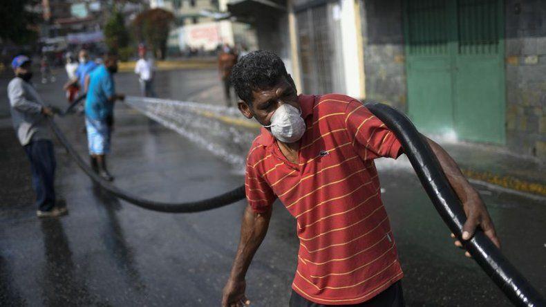 Venezuela: Alertan sobre profundización crisis por COVID-19